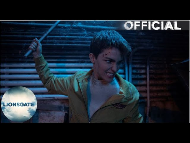 The Doorman - Official Trailer - Download & Keep and Own it on DVD Now