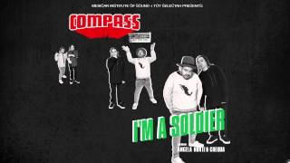 Compass: Mexican Institute of Sound + Toy Selectah - I