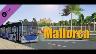 Omsi 2 - Mallorca DLC - Routes 15 & 25 - Twitch Stream