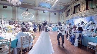 GORGEOUS COUPLE  - ZITA + EMMANUEL WEDDING TRAILER