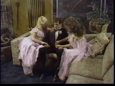 Backdoor Brides 1986 DVD Sample