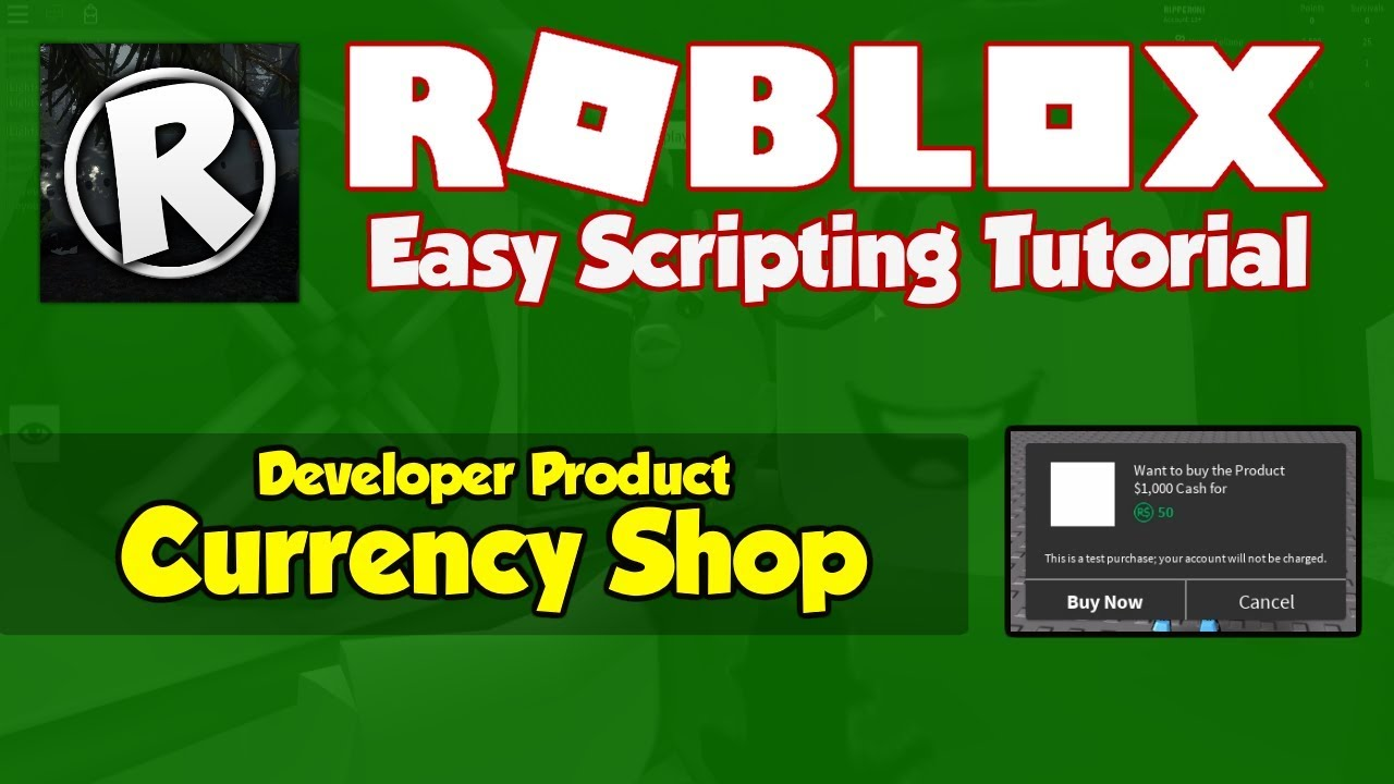Roblox How To Make A Currency Shop Gui 2019 Fe Youtube