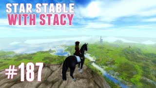 ​ Star Stable with Stacy #187 - Walking on Water
