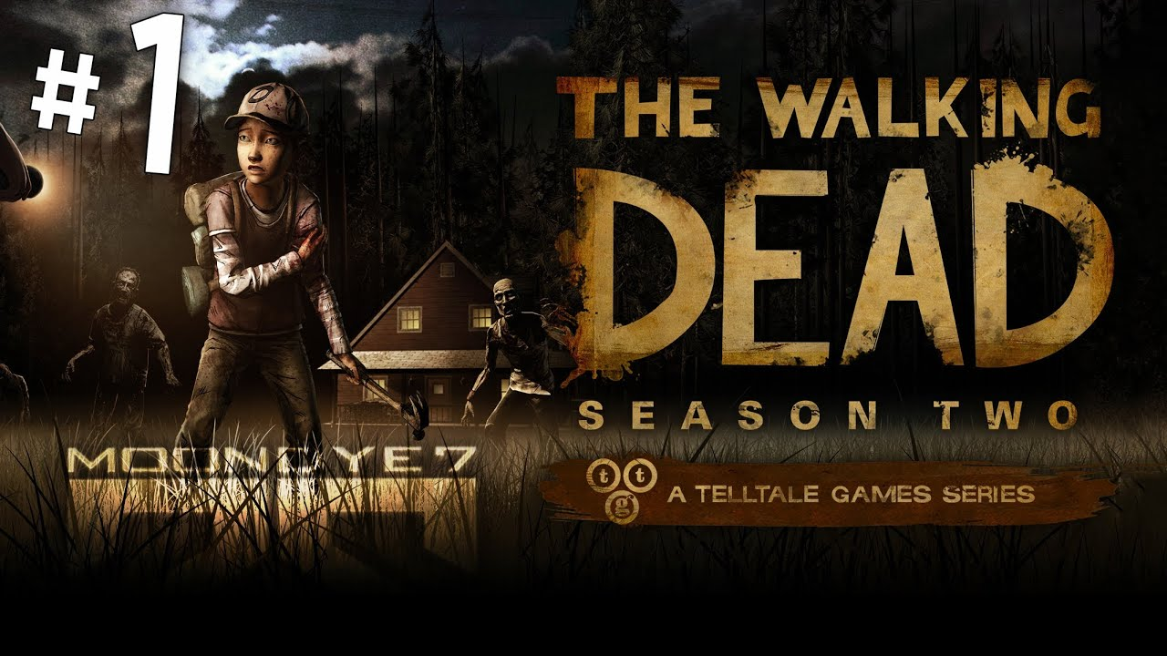 The Walking Dead Geschichte