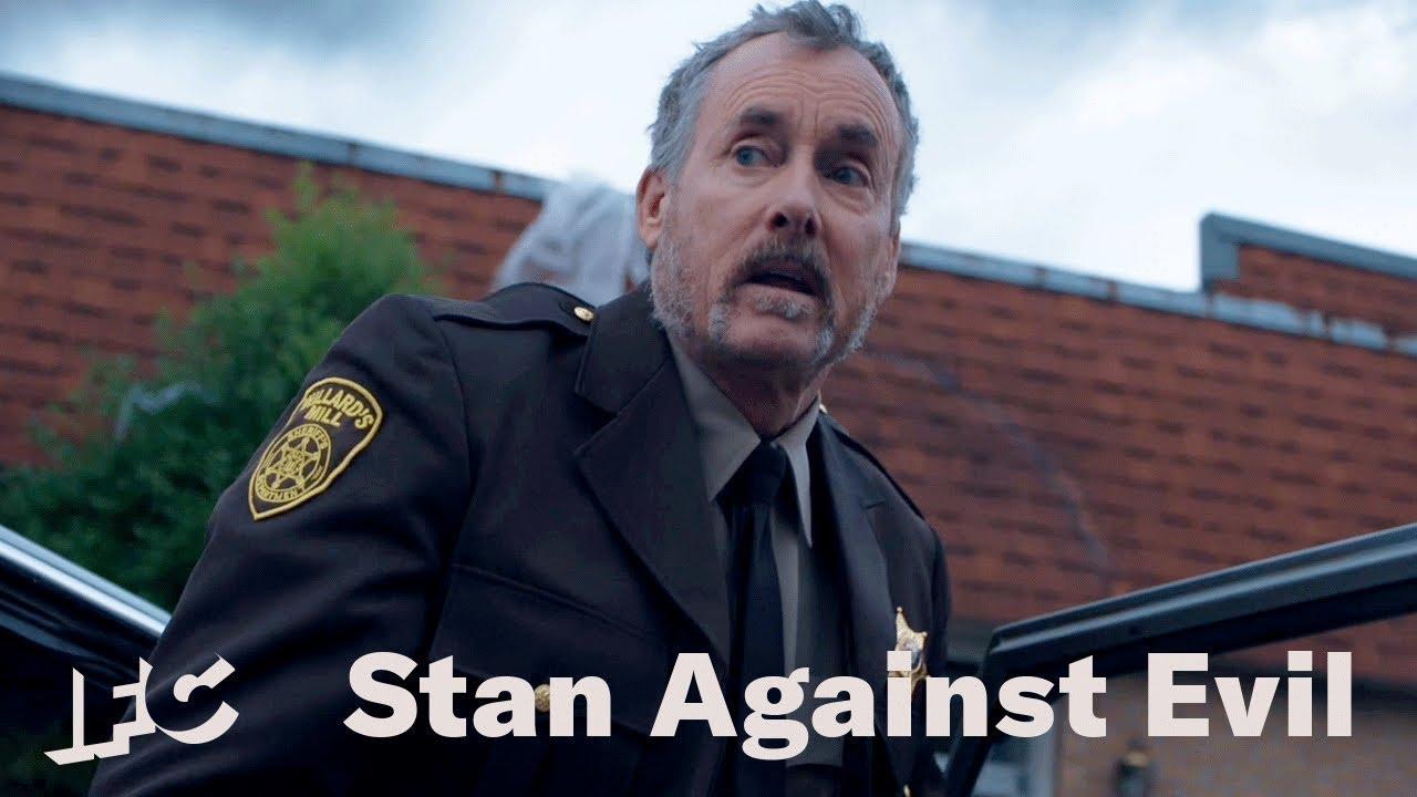 Download Seasons 1 & 2 Recap | Stan Against Evil | IFC