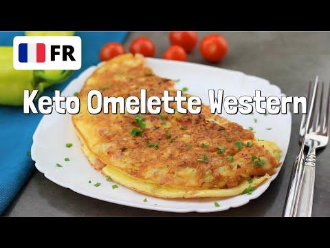 recette-keto-:-omelette-western-(en-français)