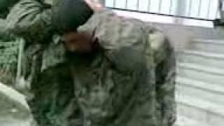 Война Южная Осетия Цхинвал 08.08.08