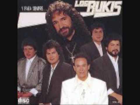 Los Bukis - Ladrón De Buena Suerte