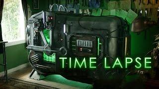 MaxMater  - Ошибка времени