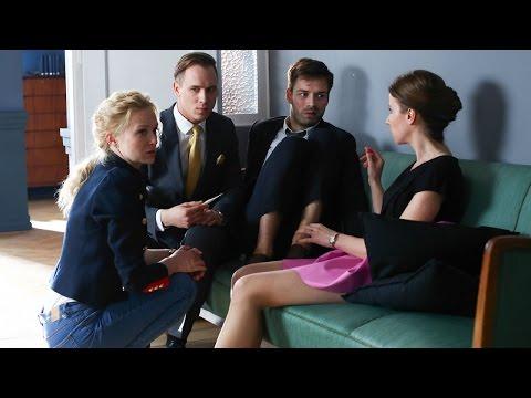 O mnie się nie martw - Atak wyrostka - scena z odc. 77