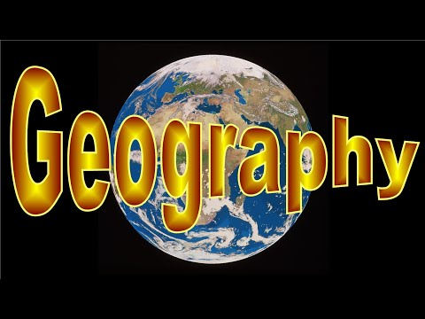 UPSC: Indian Geography introduction 1