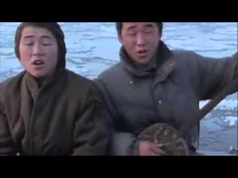 Throat Singing, Tuvan/Mongolian/Inuit/Khöömei
