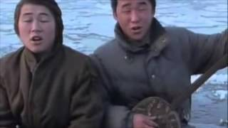Throat Singing, Tuvan/Mongolian/Inuit/Khöömei