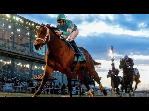 2020 Risen Star Stakes Division 1