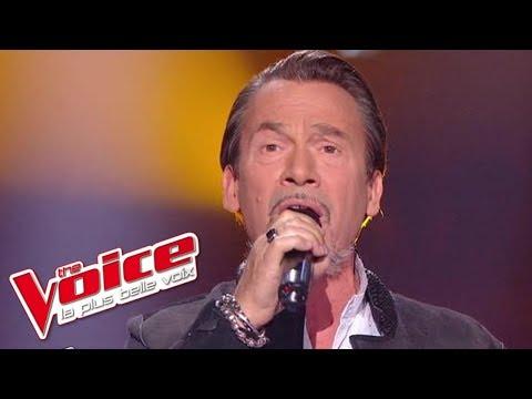 The Voice 2016│ Florent Pagny interpréte son titre « Encore »│Prime 2