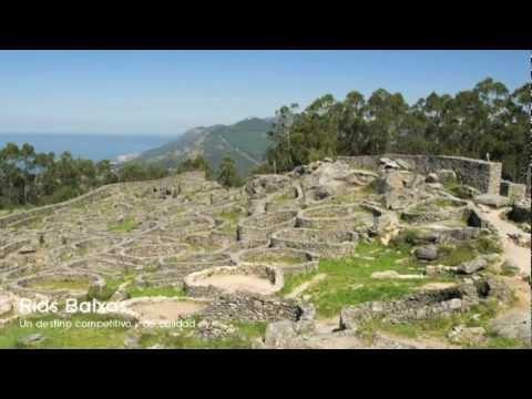 Rías Baixas, un destino competitivo y de calidad