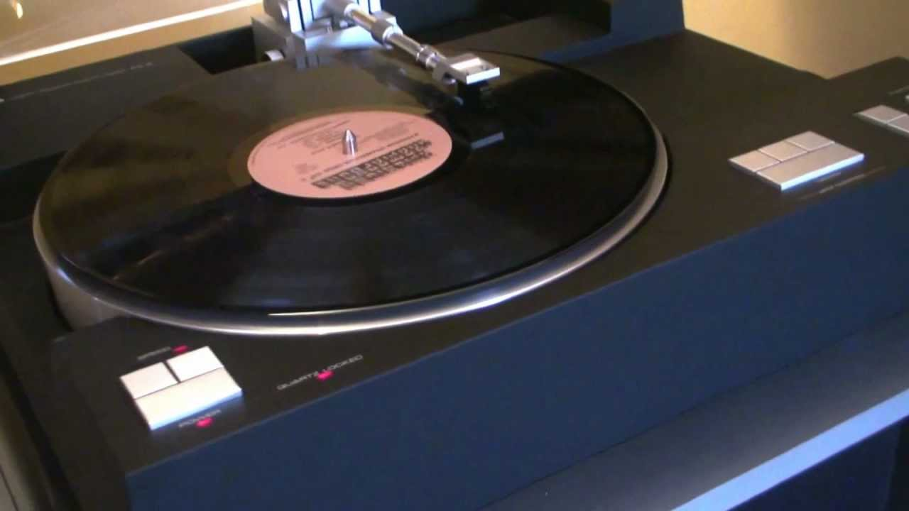 Yamaha Rx V  Turntable Not Working