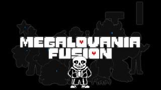 Megalovania Fusion