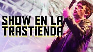 Show En La Trastienda (15 De Julio) | Solo Juanse