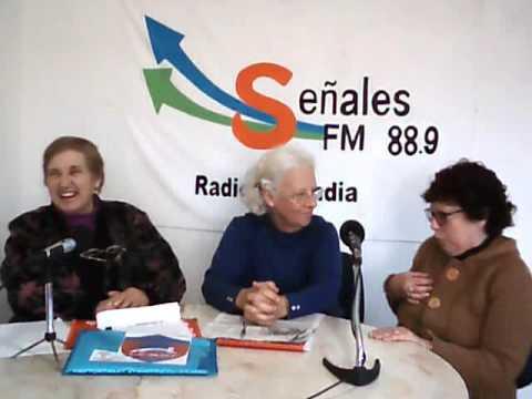 PRPROGRAMA DE AJUPECNOC SALINAS EN FM SEÑALES 88.9 Y SALINAS TV
