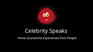 Manya Pathak I Lockdown Experience I #Quarantinespeaks