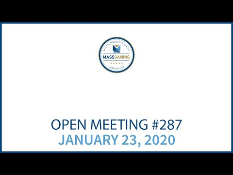 MGC Meeting 1.23.20