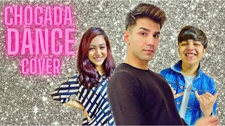 CHOGADA TARA DANCE COVER | RISHI DEV | Rimorav Vlogs presents RI Vlogs
