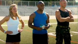 The Biggest Loser UK 2012 - Episode # 6