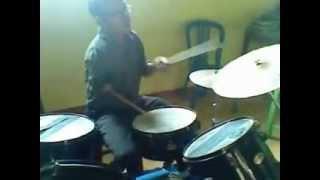 agus nge drum hebooohhh ma el bayan majenang cilacap