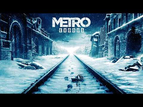 Metro Exodus - Artyom & Stepan (Guitar Cover)