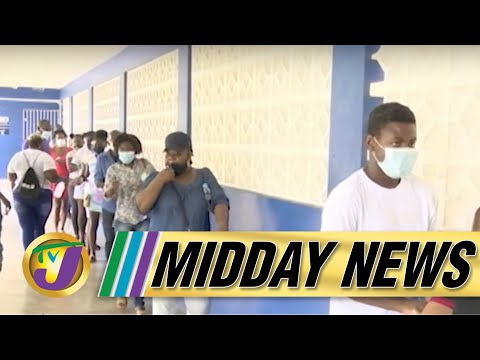 66K Vaccine Doses Set to Expire | Farmer's Body Recovered | TVJ Midday News - Sept 30 2021