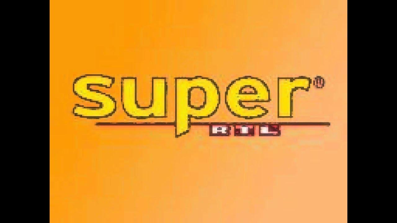 Super RTL Logo 1999 - ...