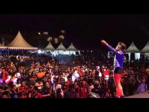 Wandie Mario Show @Palu Sulawesi Tengah ( REPUBLIK - SANDIWARA CINTA )