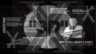 X - Dave 3D Ward Remix Edit Video.AVI