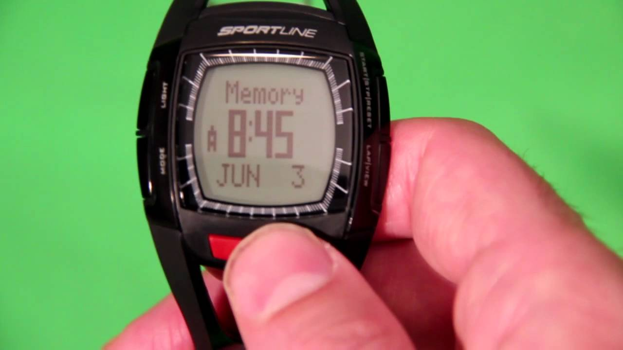 new balance duo sport heart rate monitor instructions | Philly Diet ...