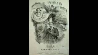 Kathleen Mavourneen 1837