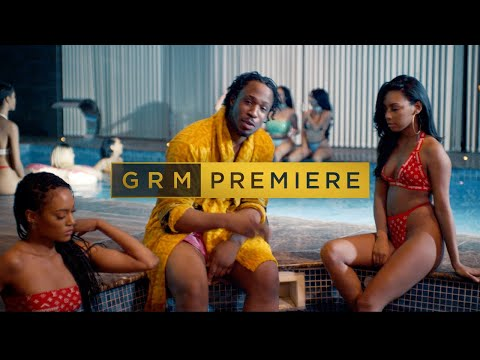 Avelino ft. Haile (WSTRN) - So Fine [Music Video] | GRM Daily