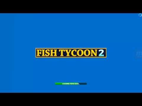 Fish Tycoon 2 Hack Latest 5/12/2017