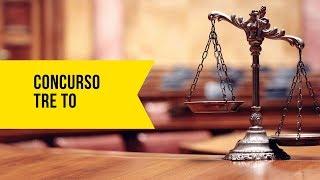 Concurso TRE TO  2017 – SAIU O EDITAL DO TRE TO 2017 !