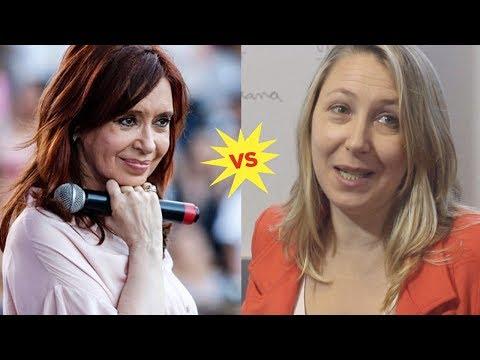 Myriam Bregman criticó a CFK por una frase y en Twitter la destruyeron