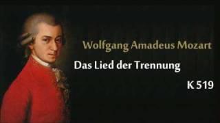 Mozart K.519 Das Lied der Trennung.wmv