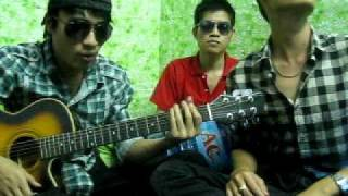 bat chot mot tinh yeu - guitar
