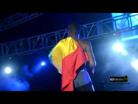 MHD   Concert retour à Conakry (Part-3)