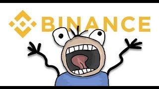 ¡ULTIMA HORA! - Bitcoin se desploma por supuesto hackeo a Binance.
