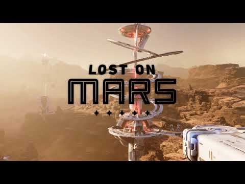 Far Cry 5 Lost on Mars | #01 | gameplay | 1080p60 | PC | CZ |