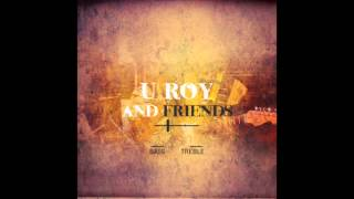 U Roy & Friends (Full Album)