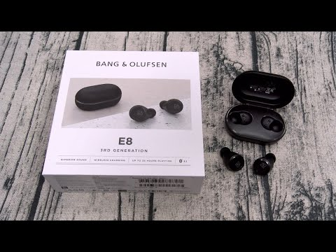 bang-&-olufsen-e8-3rd-generation-truly-wireless-earbuds---are-they-worth-$350?