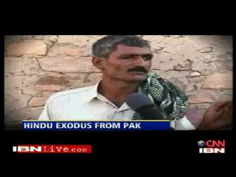 Escape From Taliban :: HINDU EXODUS FROM PAKISTAN !