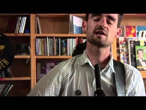 Hospital Ships: NPR Music Tiny Desk Concert