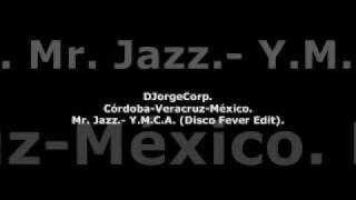 GenteDJ Mr. Jazz.- Y.M.C.A. (Disco Fever Edit).